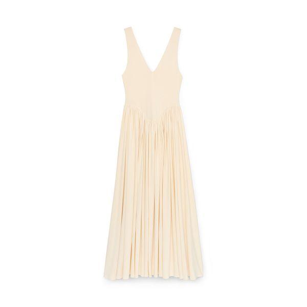 Khaite Meryl Dress