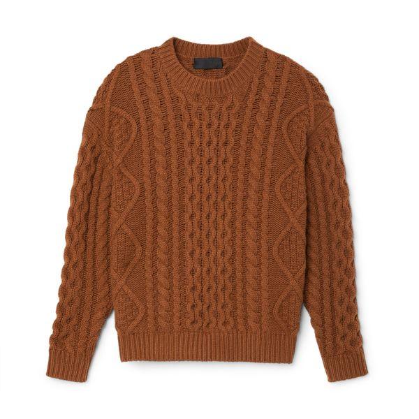Nili Lotan Georgia Sweater