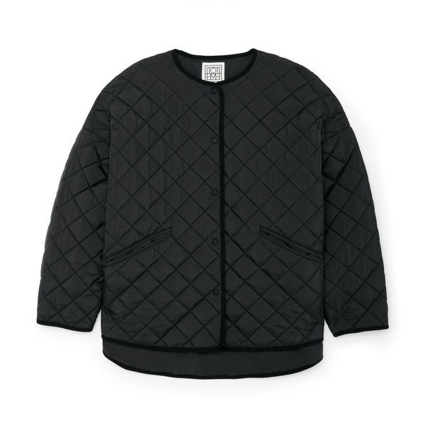 Toteme Quilted Jacket
