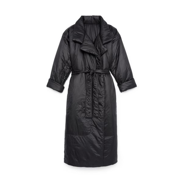 Norma Kamali Classic Sleeping Bag Coat