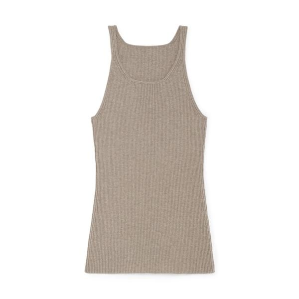 TOVE Nora Knitted Tank