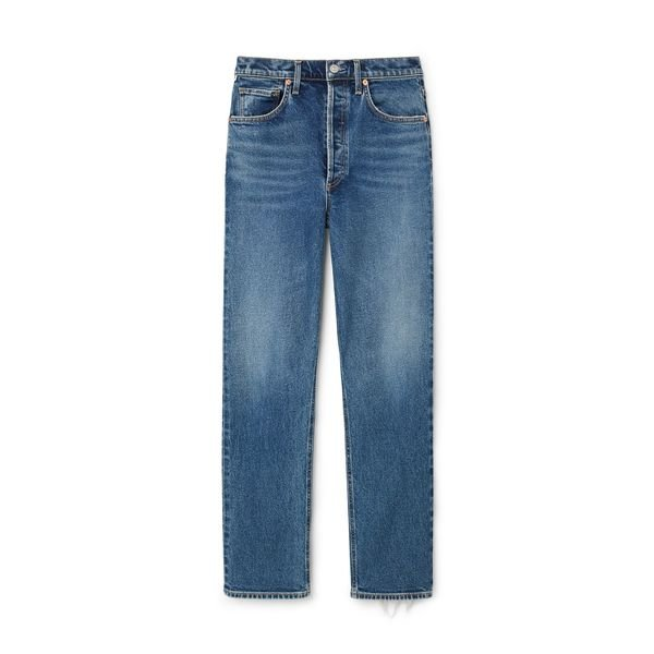 Citizens of Humanity Sabine High-Rise Straight Jeans