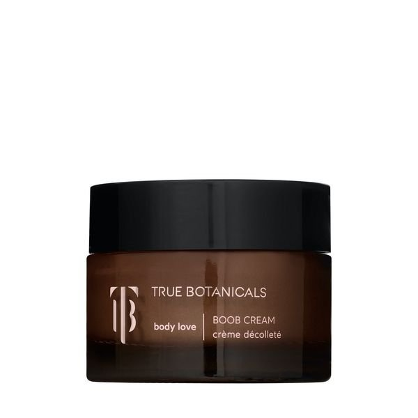 True Botanicals Boob Cream
