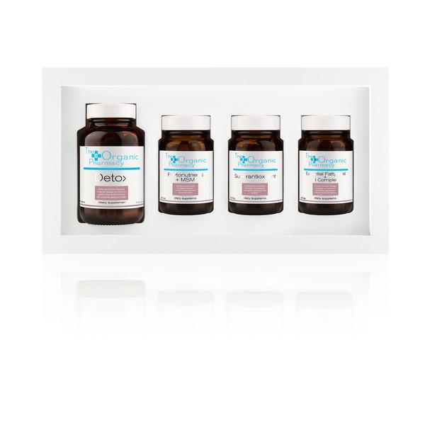 10-Day Detox Supplement Kit