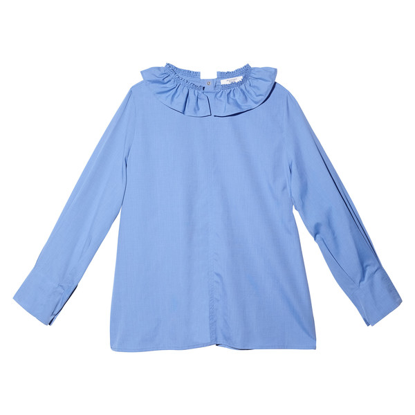Anemone Long Sleeve Blouse