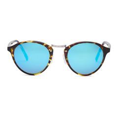 Audacia Havana Sunglasses