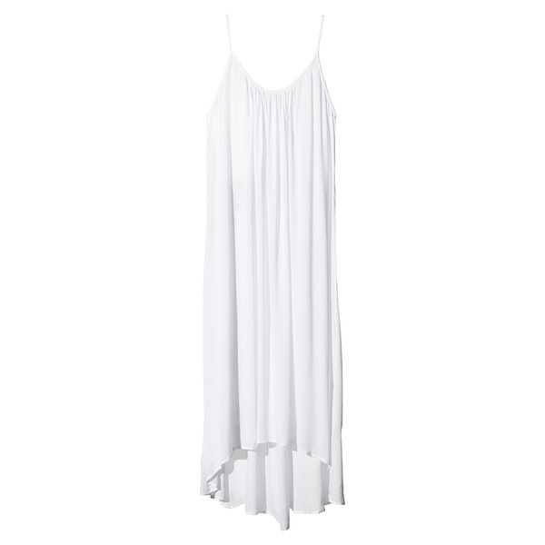 biarritz maxi dress