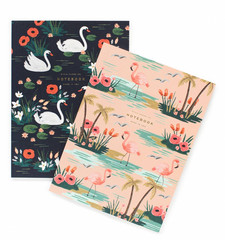 Birds of a Feather Pocket Notebook Set