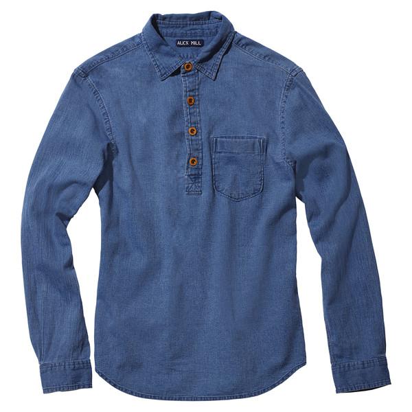 cape shirt