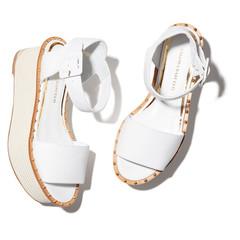 Dayane Wedge Sandals