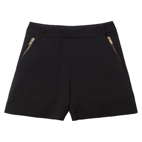 Doubleface Shorts