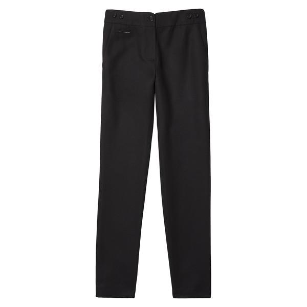 Drew Barrymore's Black Pants