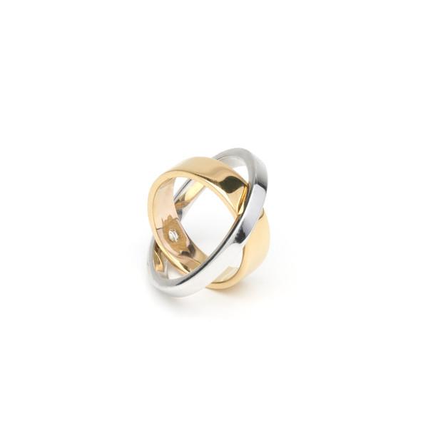 Elipse Ring