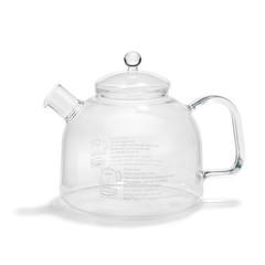 German Glass Water Kettle