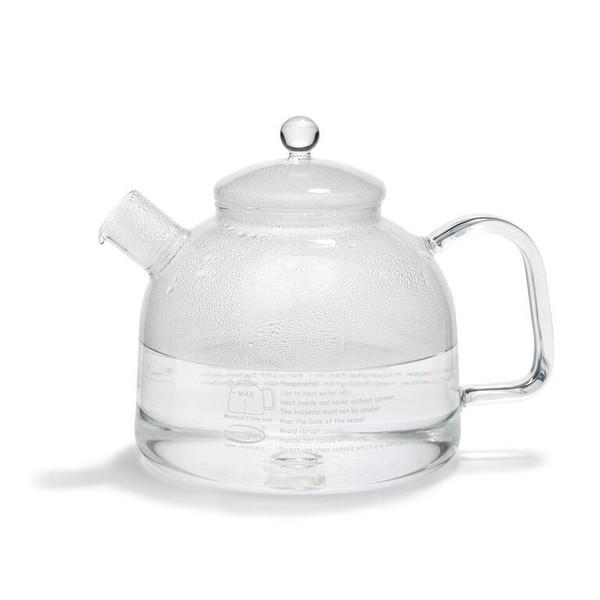 TRENDGLAS JENA German Glass Water Kettle
