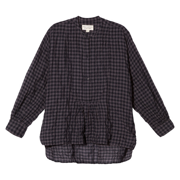 Greenwich Blouse