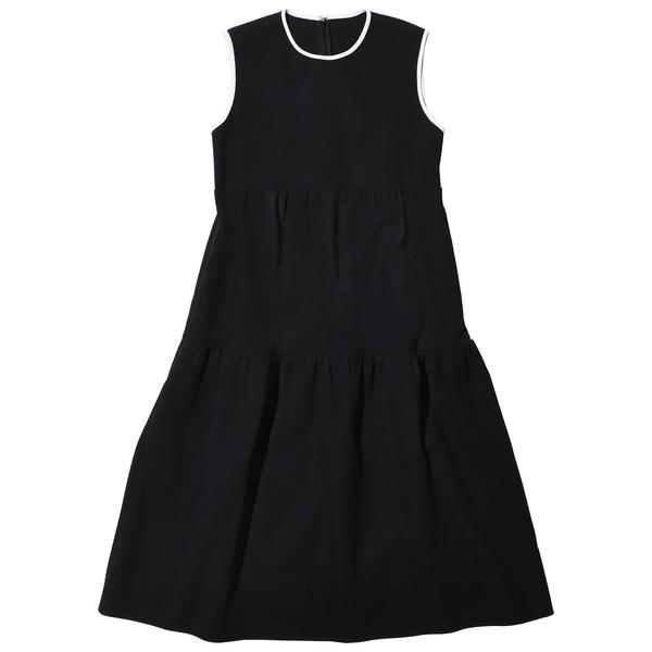 gudwin tiered dress