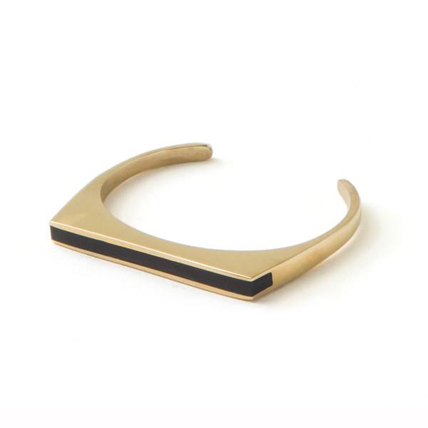 Horn Line Cuff