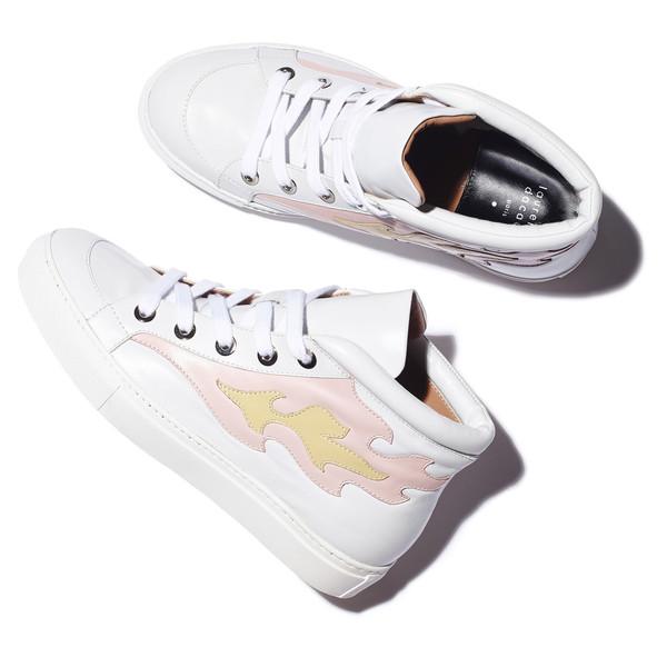 hugh sneaker