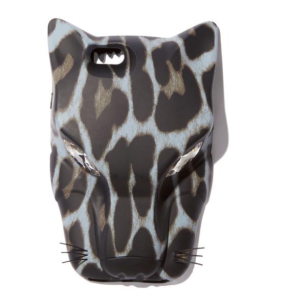 iPhone 6 Leopard Case
