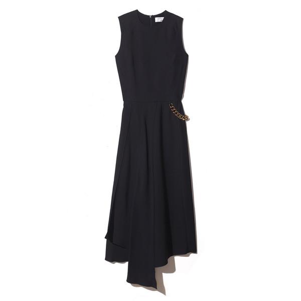 Jennifer Aniston's Sleeveless Midi Dress