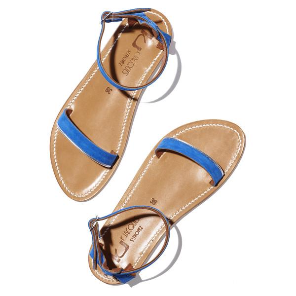 laura sandal