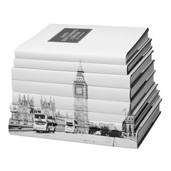 london book set
