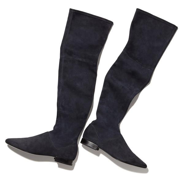 Louie Thigh High Boot