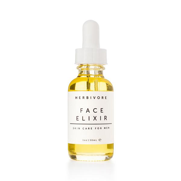 Men's Face Elixir Moisture Serum