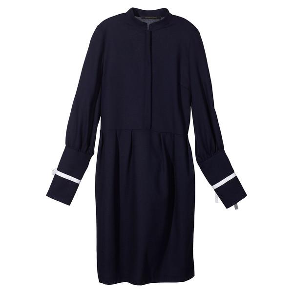 Milly Long Sleeve Dress