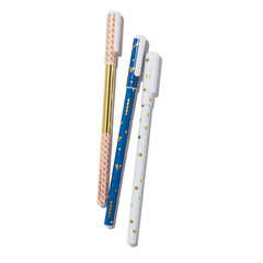 Pattern Pen Set