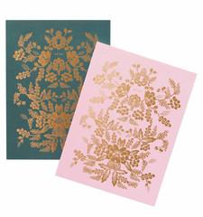 Rorschach Notebook Set
