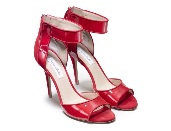 rouge laurel sandals