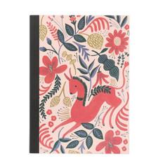 Ruby Folk Journal