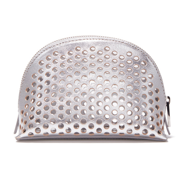 Small Cosmetic Pouch