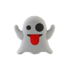 Snap Ghost Portable Charger