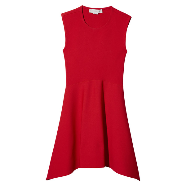 Strong Shapes Dress