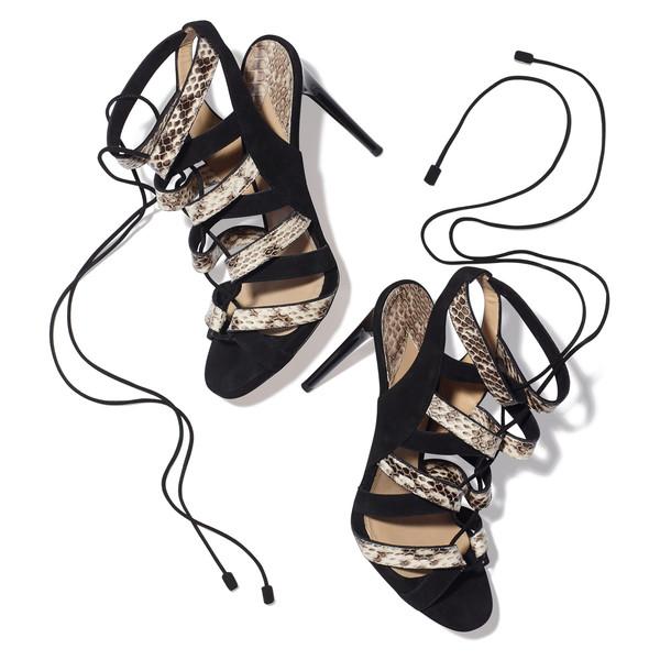 tempest strappy sandal