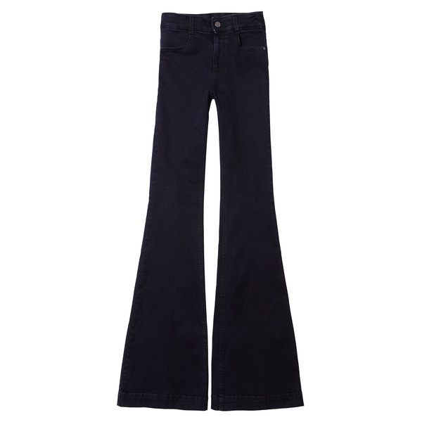 The 70's Flare Jeans