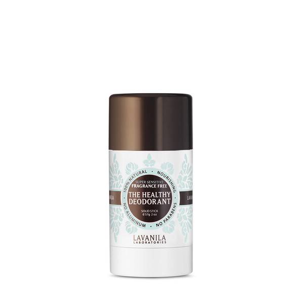 The Healthy Deodorant - Fragrance Free