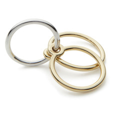 Three Lovers Ring