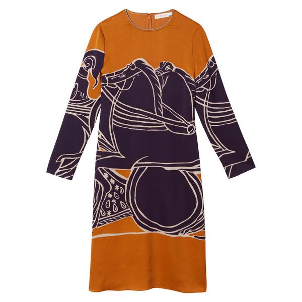 Trocadero Dress