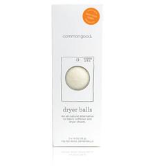 Woolen Dryer Balls