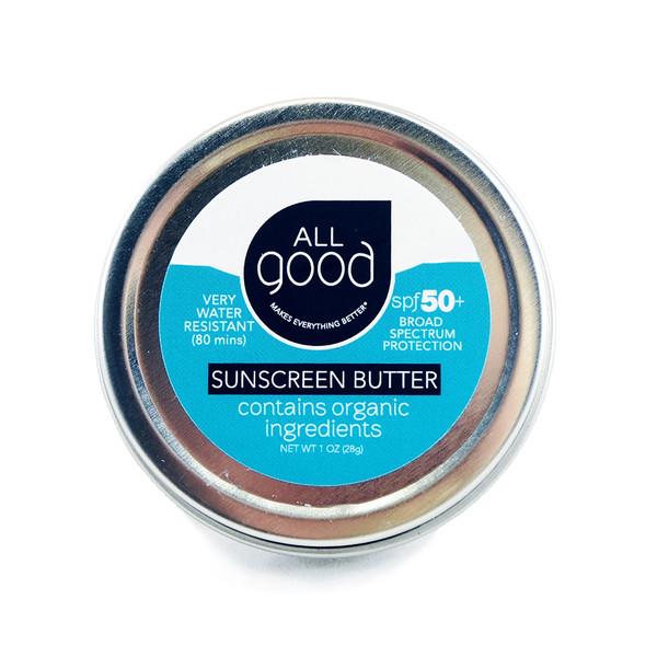 Zinc Sun Butter SPF 50+