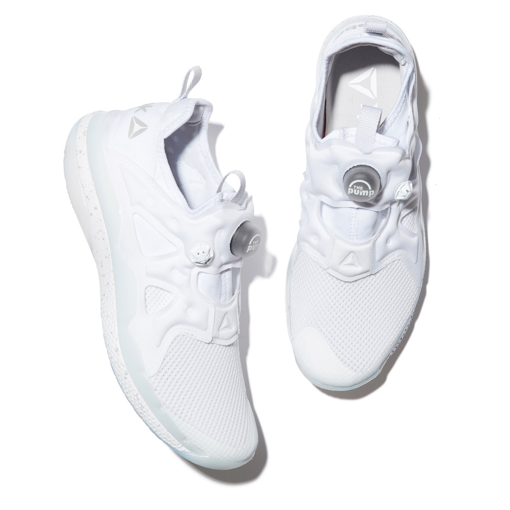 Reebok ZPump Fusion 2.0 Sneakers | Goop