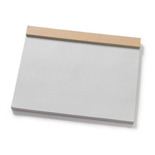 A5 Paper Grey