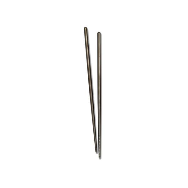 Chopsticks Black Matte