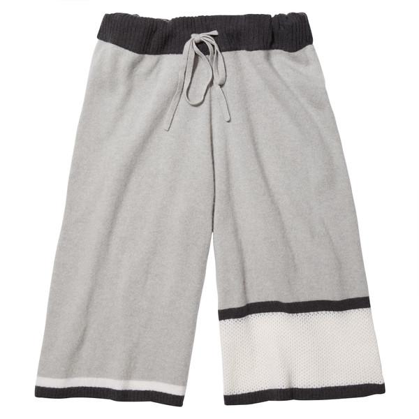 Cashmere Shorts