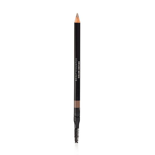 color define brow pencil Light