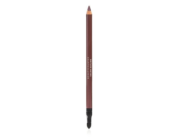 color outline eye pencil Violet